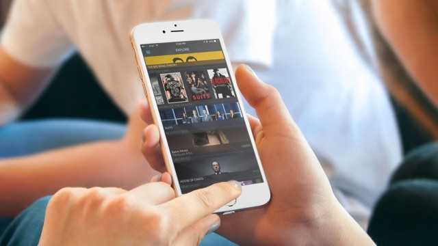 Take control of your TV schedule with ShowTrack