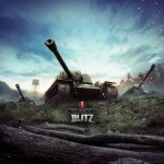 Solve the puzzle for a World of Tanks Blitz update teaser