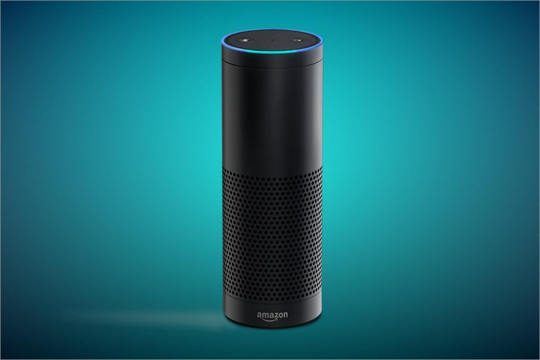 Amazon Echo's home entertainment revolution has gone public