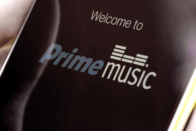 Amazon Music with Prime Music introduces a spotlight