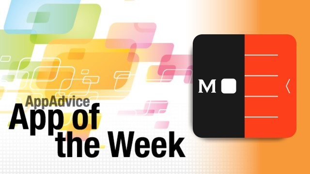 Best new apps of the week: Moleskine Timepage and Atmos