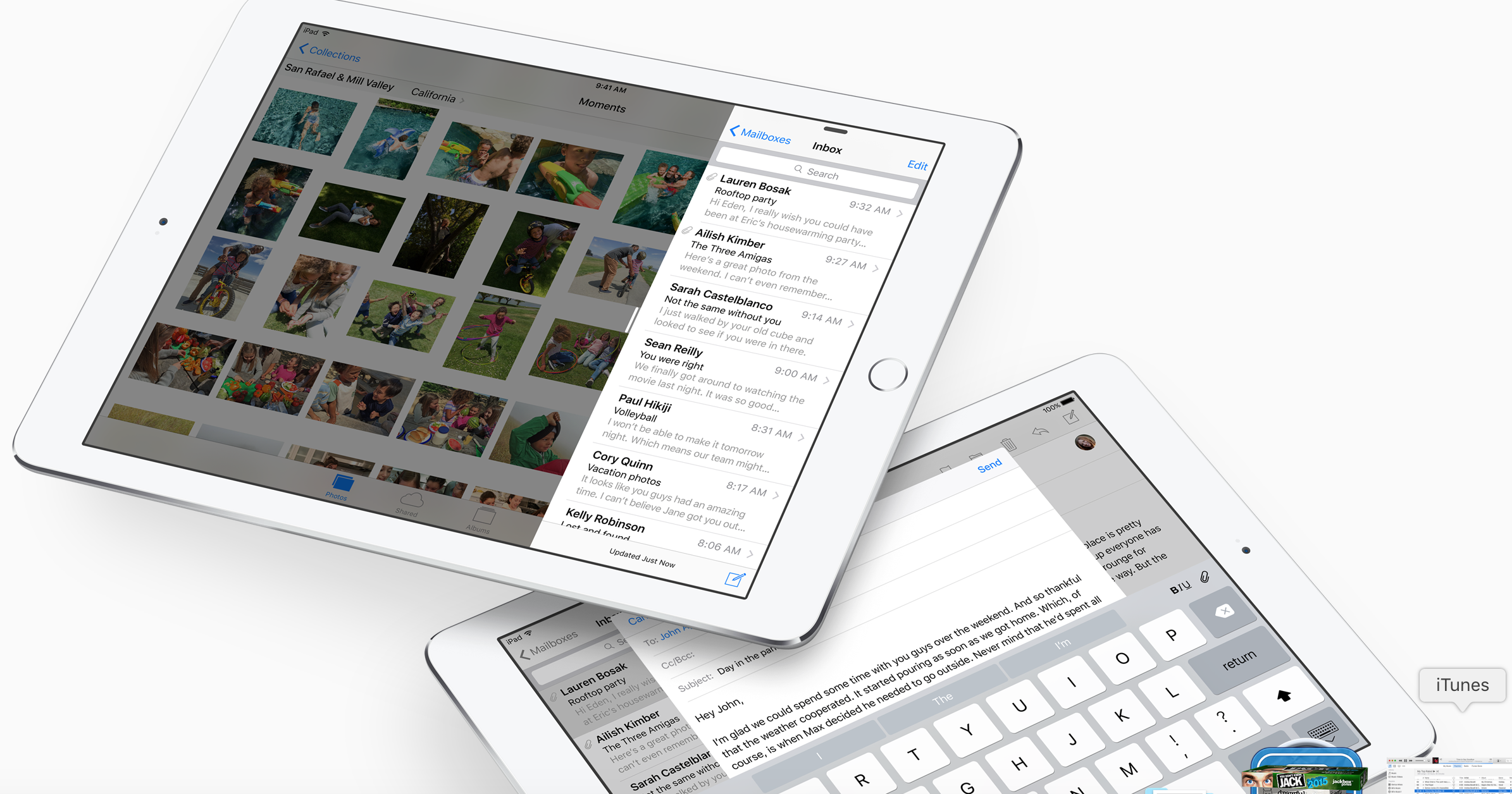 Is it time to upgrade to Apple's iOS 9 or OS X El Capitan?