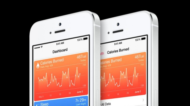 With iOS 9, you can track how often you have sex