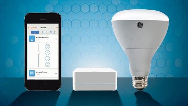 Control your lights using HomeKit with Lutron's Caséta Wireless Smart Bridge