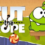 Popular game Cut the Rope is coming to the silver screen