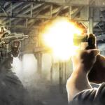 Soon you will use your SWAT skills in Door Kickers for iPad