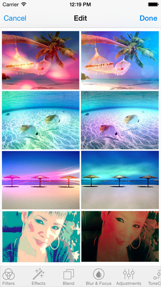 Effects Studios Photos