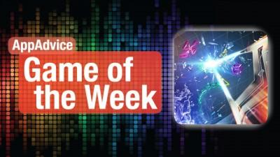Best games of the week: Geometry Wars 3 and Sword of Xolan