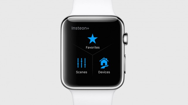 Homekit Apple Watch