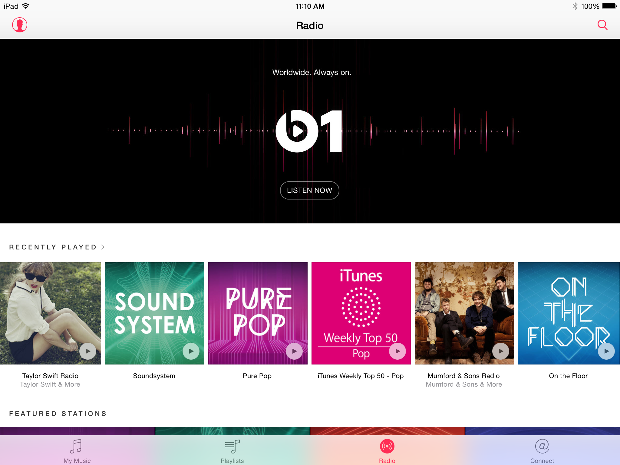 What you need to know on Apple Music launch day