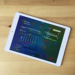Apple is fixing the iPad's Notification Center in iOS 9