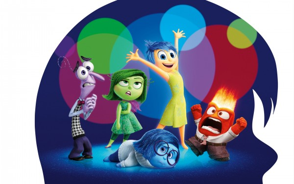 Turn your iOS devices 'Inside Out' with these new apps from Disney