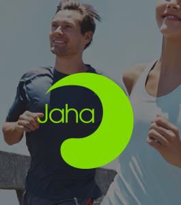 Don't work out alone, find a fitness buddy with Jaha