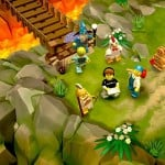 Play as Lego Minifigures in new online game out now on iOS