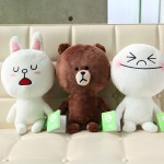 Line messaging app updated with unified search and 3D Touch