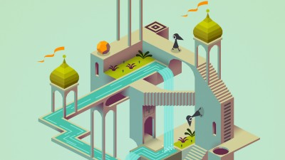Buy a latte and get Monument Valley for free at Starbucks