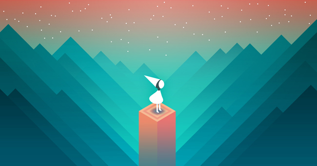 Monument Valley Ida's Dream now available to everyone