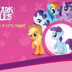 Play and read with My Little Pony - Cutie Mark Chronicles