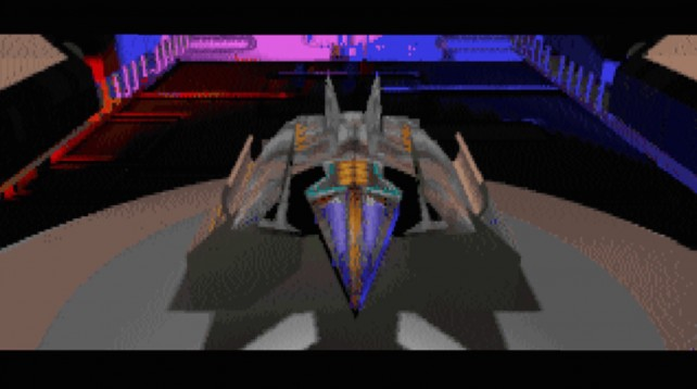 PC classic Terminal Velocity flies onto the App Store