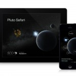 Be a part of New Horizon's historic mission in Pluto Safari