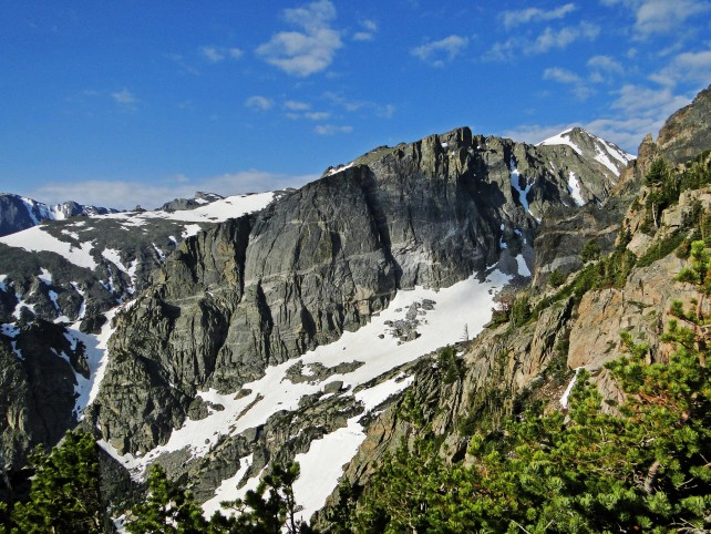 Celebrate 100 years with the Rocky Mountain National Park Field Guide