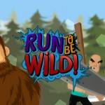 Save the forest and your animal friends in Run To Be Wild