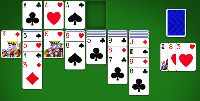 Earn your daily Solitaire crown, now on your Apple Watch