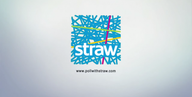 'Troll-free' polling app Straw now lets you create your own topics
