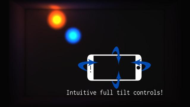 Touching Lights Tilt