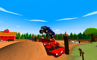 Get ready for a new off-road adventure in Truck Trials 2