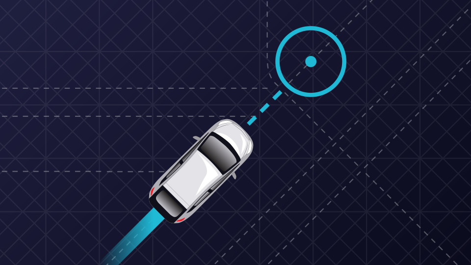 UberDrive: A game to lure and teach Uber drivers?