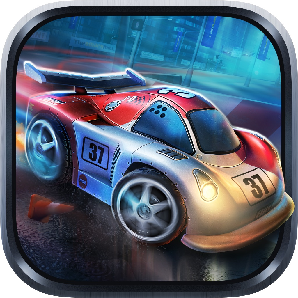 Rev up your engines with the updated Mini Motor Racing WRT