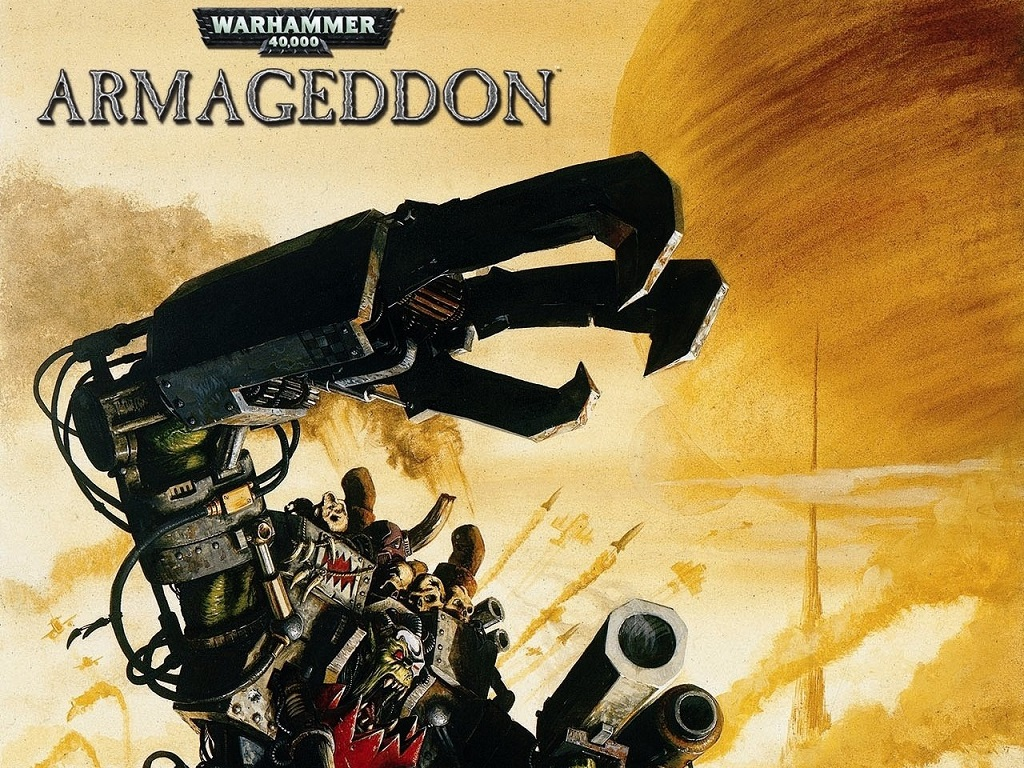 Warhammer 40,000: Armageddon causes catastrophic conflict on iPad