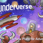 Create your own exciting adventure games with Wunderverse