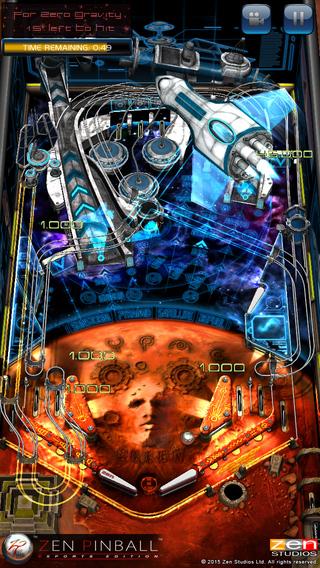 Zen Pinball Esports2