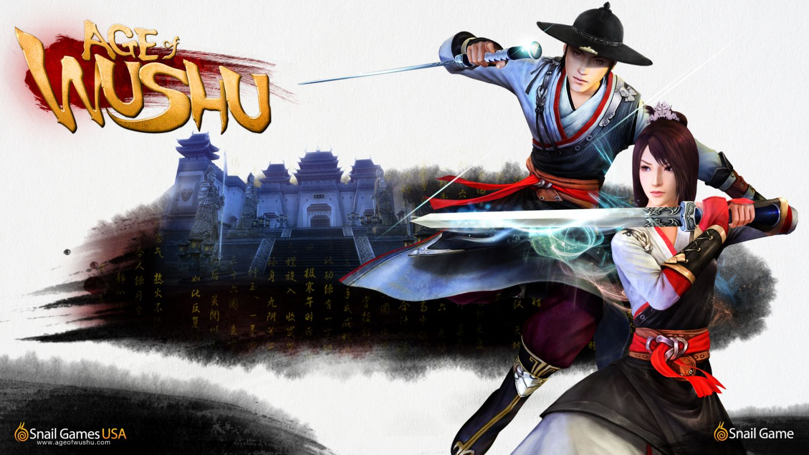 Exclusive: Age of Wushu Dynasty is coming soon to iOS