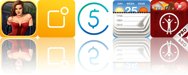 Today's apps gone free: Golden Trails, Notifyr, 5coins and more