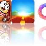Today's apps gone free: Pasteasy, Drop The Chicken 2, Endless and more