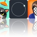 Today's apps gone free: Yoga Studio, Pepi Bath 2, Orbitum and more