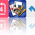 Today's apps gone free: Dwelp, Widget Calendar, Cribbage HD and more