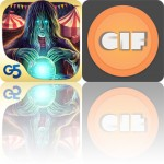 Today's apps gone free: ProShot, Dark Arcana, Giflay and more