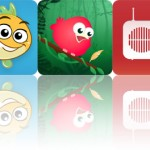 Today's apps gone free: 2Do, Musical Paint For Kids, Don't Die Birdie and more