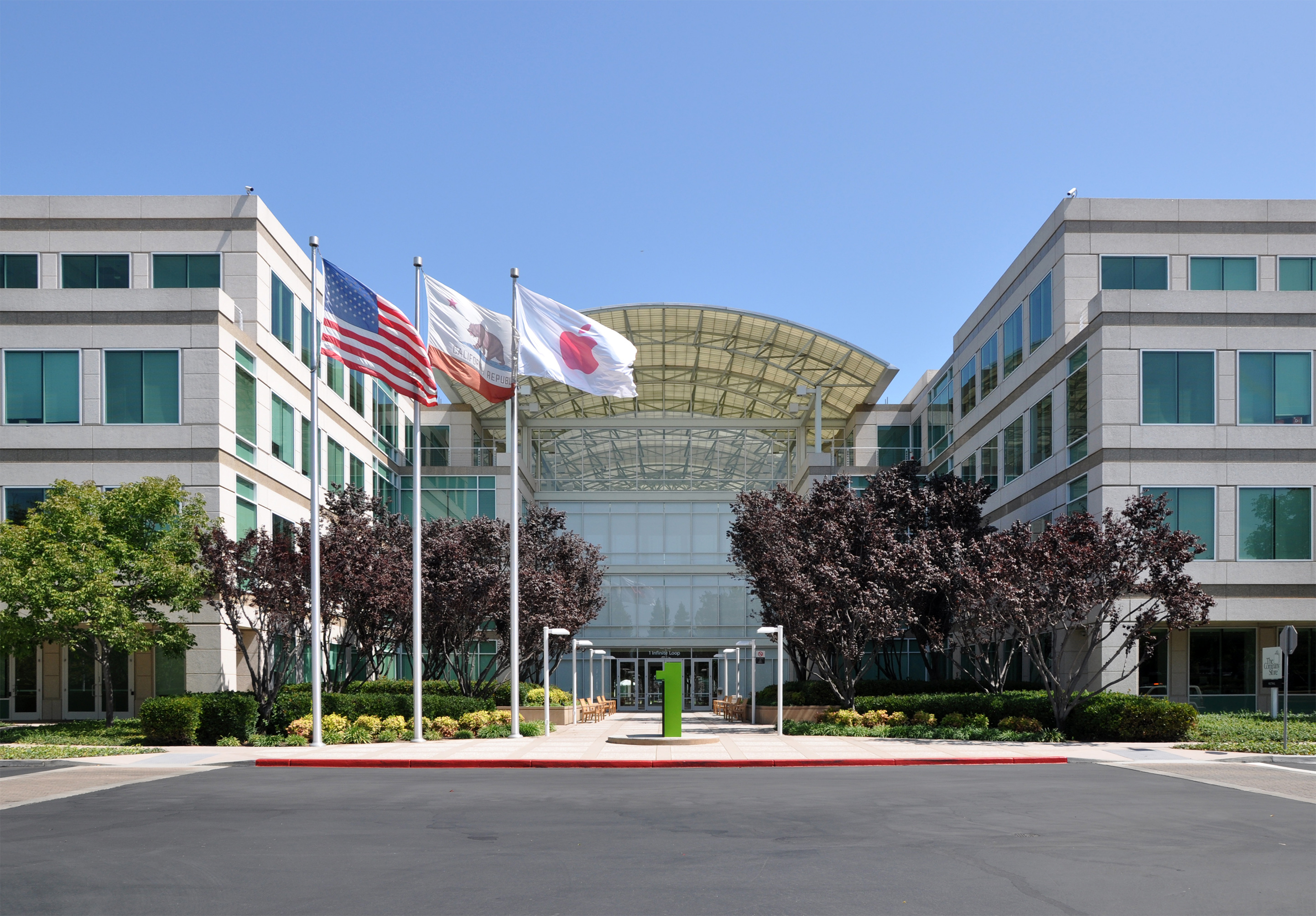 Win this new charity auction and take a tour of Apple headquarters