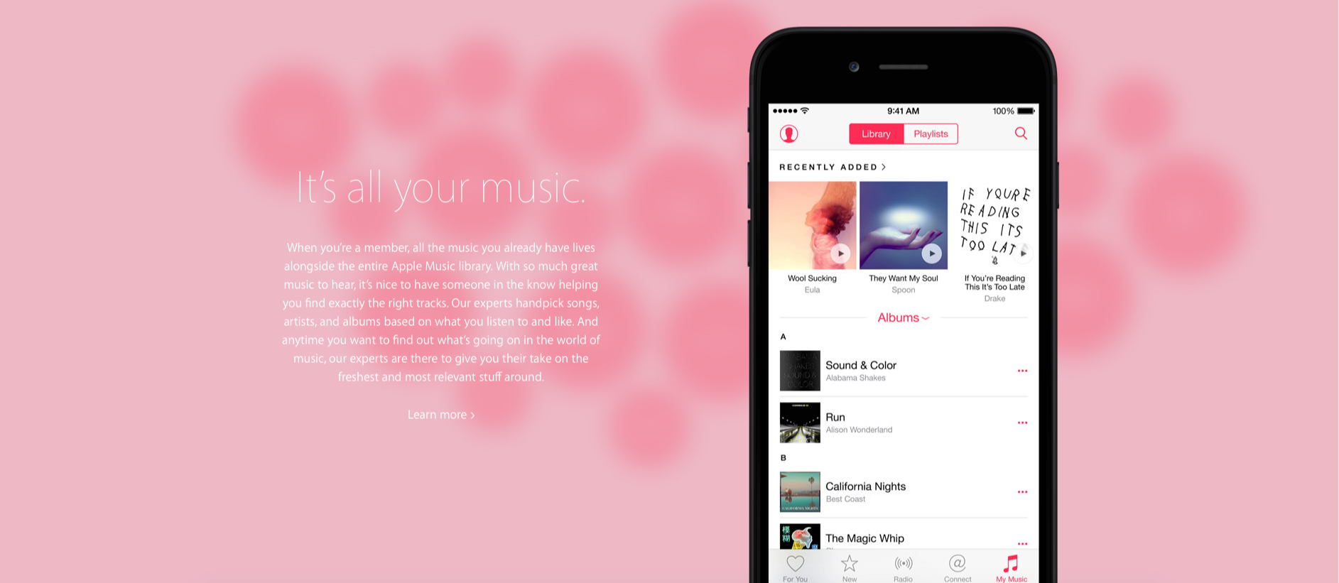 Jimmy Iovine and Eddy Cue discuss Apple Music in a new interview