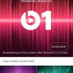 How to use Twitter to learn what songs played on Beats 1