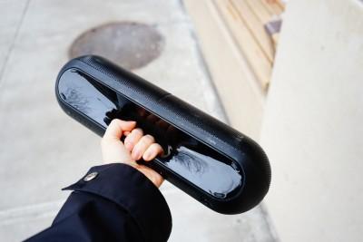 Beats Pill XL speaker has been recalled as a fire hazard