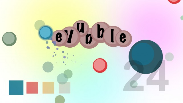 eVubble - Featured Image