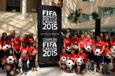 Kick off the FIFA Women's World Cup with these 4 apps
