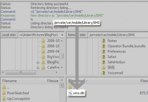 ftp-directory