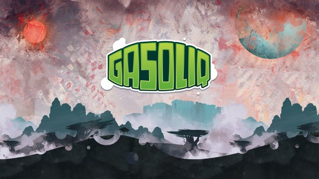 GASOLIQ - Featured Image